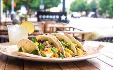 Gulf of Mexico Fish Tacos